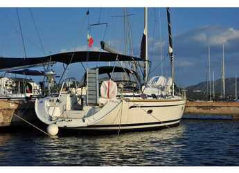 Rent a sailboat in Porto Rotondo - Bavaria 50 Cruiser
