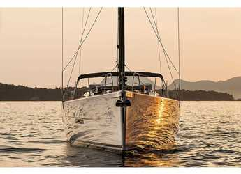Rent a sailboat in Porto Rotondo - Dufour 56 Exclusive 2021