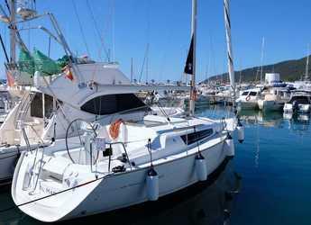Chartern Sie segelboot in Marina Botafoch - Jeanneau Sun Odyssey 32i Legende
