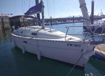 Rent a sailboat in Marina Yates - Beneteau Oceanis Clipper 331
