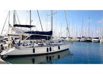 Alquilar velero en Punta Ala - Baltic 48