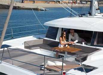 Alquilar catamarán en Salerno - Bali 4.5 (4Cab)