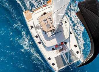 Alquilar catamarán en Marina Cala di Medici - Lagoon 52F