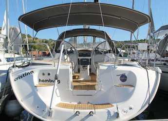 Rent a sailboat in Marina San Miguel - Bavaria 46 Cruiser