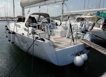 Rent a sailboat in Cagliari - Grand Soleil 43