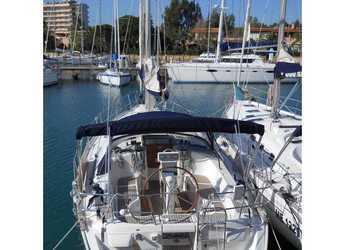 Chartern Sie segelboot in Marina di Portorosa - Oceanis 423 Exclusive