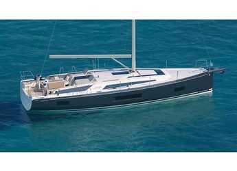 Chartern Sie segelboot in Marina di Portorosa - Oceanis 46.1