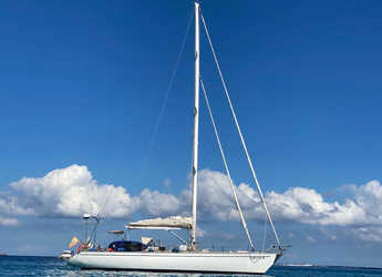 Rent a sailboat in Playa Talamanca - Moschini Sorrento Vagabundo 53