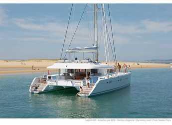 Alquilar catamarán en Marina Cala di Medici - Lagoon 620
