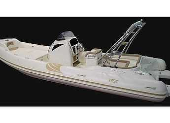 Rent a dinghy in Port of Pollensa - BSC 7.5