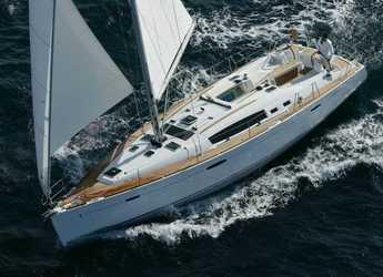 Alquilar velero en Real Club Náutico de Valencia - Beneteau Oceanis 46