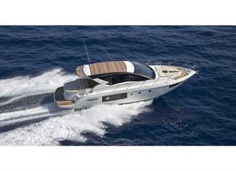 Chartern Sie yacht in Palma de mallorca - Cranchi M 44 HT