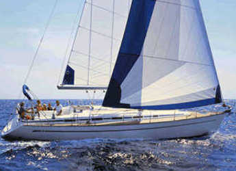 Rent a sailboat in Marina Baotić - Bavaria 44