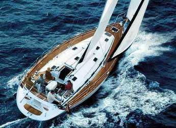Rent a sailboat in Marina Baotić - Bavaria 49