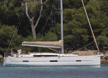 Alquilar velero en Compass Point Marina - Dufour 460 GL - 3 cab.