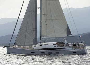 Alquilar velero en Compass Point Marina - Jeanneau 64 - 3 + 1 cab.