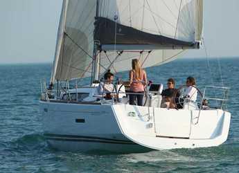 Alquilar velero en Compass Point Marina - Sun Odyssey 379
