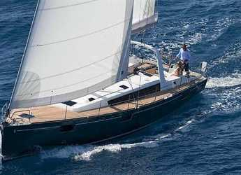 Rent a sailboat in Lavrion - Oceanis 48 - 5 cab.