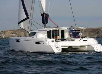 Alquilar catamarán en Gocek - Orana 44