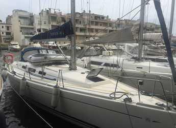 Chartern Sie segelboot in Port Roses - Dufour 40