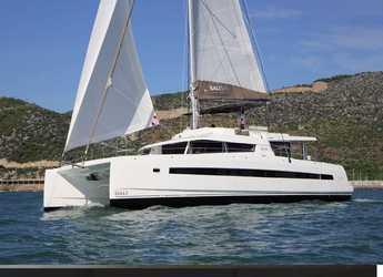 Rent a catamaran in Marina dell'Isola  - Bali 5.4 - 6 + 2 cab.