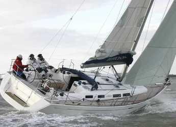 Chartern Sie segelboot in Port Louis Marina - Dufour 425 GL