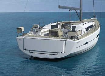 Rent a sailboat in Port Louis Marina - Dufour 520 GL