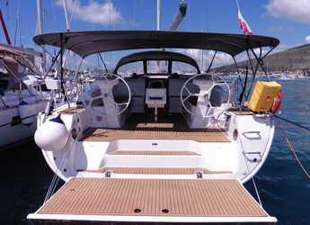 Chartern Sie segelboot in SCT Marina Trogir - Bavaria 46 Cruiser