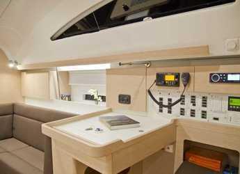 Chartern Sie segelboot in SCT Marina Trogir - Elan Impression 45