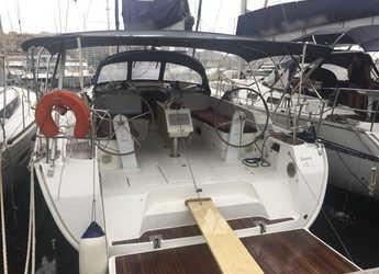 Chartern Sie segelboot in Naviera Balear - Bavaria Cruiser 46 - 4 cab.