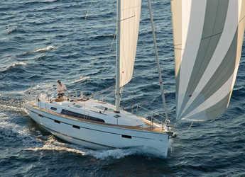 Chartern Sie segelboot in Port Roses - Bavaria Cruiser 41 - 3 cab.
