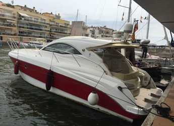 Chartern Sie yacht in Port Roses - Monte Carlo 37 Hard Top