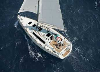Chartern Sie segelboot in Port Roses - Oceanis 31