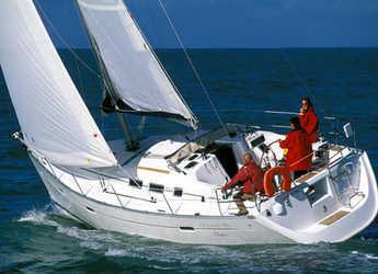 Chartern Sie segelboot in Port Roses - Oceanis Clipper 373