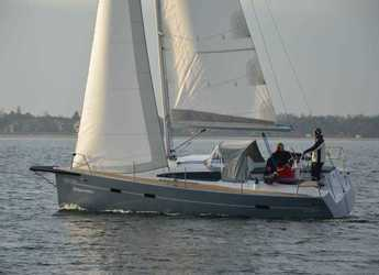 Chartern Sie segelboot in Port Roses - Vikos 30