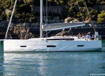 Chartern Sie segelboot in Harbour View Marina - Dufour 430 GL