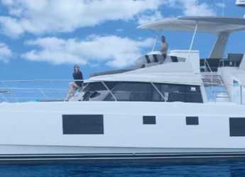 Alquilar catamarán a motor en ACI Marina Dubrovnik - Nautitech 47 Power - 4 + 2 cab.
