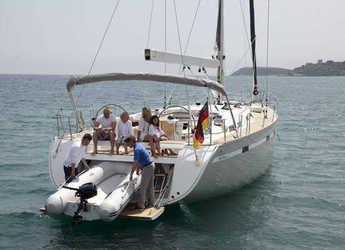 Rent a sailboat in ACI Pomer - 1 - Custom