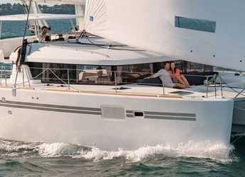 Alquilar catamarán en ACI Pomer - Lagoon 450 S - 4 + 2 cab.