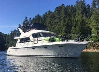 Rent a yacht in ACI Pomer - Symbol 54