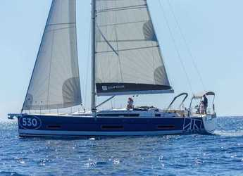 Louer voilier à Port of Lefkada - Dufour 530