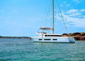Alquilar catamarán en ACI Pomer - Dufour 48 Catamaran - 5 + 1 cab.