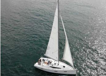 Louer voilier à Marina Kremik - Viko S 35