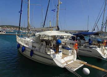 Louer voilier à Marina Kremik - Bavaria 36 Cruiser