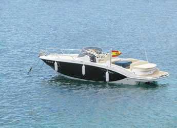 Chartern Sie motorboot in Club Naútico de Sant Antoni de Pormany - Sessa Key Largo 27