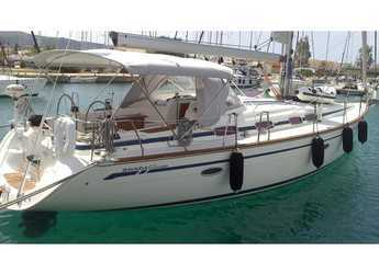 Louer voilier à Port of Lefkada - Bavaria 46 Cruiser