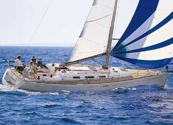 Rent a sailboat in Marina Le Marin - Dufour 44 - 4 cab.