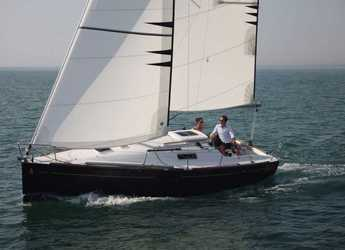 Alquilar velero en Marina Bas du Fort - First 25 S