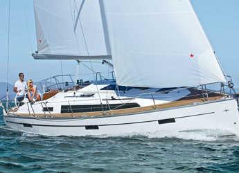 Rent a sailboat in Kos Port - Bavaria Cruiser 37 - 3 cab.