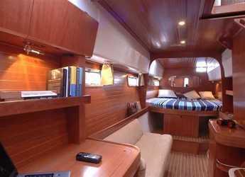 Rent a catamaran in Marina Gouvia - Nautitech 44 - 6 cab.
